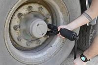 Ключ колесный редукторный 32/33 (мясорубка) BORG-HICO (KLK024)