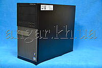Б/У Игровой системный блок Dell OptiPlex 7010/Intel Core i3/8Gb DDR3/120Gb SSD + 500Gb HDD/AMD Radeon RX 570