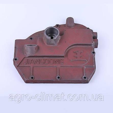 Крышка блока двигателя R190, фото 2