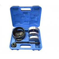 Набор инструментов для замены сайлентблоков BMW (E53 X5) 6пр, в кейсе RF-913T3 Rock FORCE