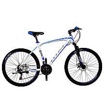 """Горный велосипед 26"""" TITAN PORSCHE DD (Shimano, моноблок), фото 3"""