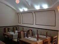 Светодиодная подсветка барных стоек в кафе и ресторанах, фото 1