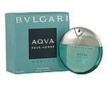 Bvlgari AQUA Marine edt 30 ml  туалетная вода мужская (оригинал подлинник  Италия), фото 2