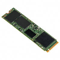 Накопитель SSD Intel 600p Series 512 GB M.2 SSDSCKKW512G8X1 (F00164106)