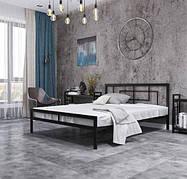 Кровать металлическая Квадро (с доставкой)