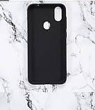 Защитный силиконовый чехол Soft-touch для OUKITEL C15 / C15 Pro / C15 Pro PLUS / Есть стека /, фото 8