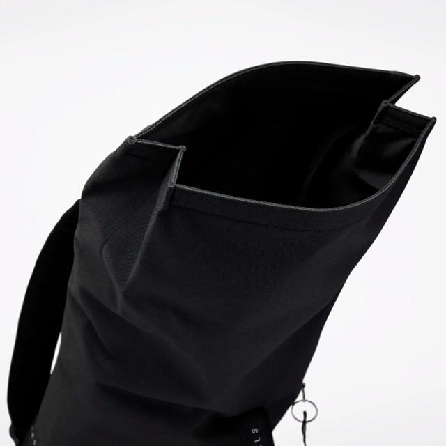 Рюкзак Reebok Les Mills Backpack
