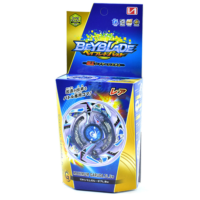 Блейд Beyblade MAXIMUM GARUDA