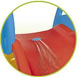 Горка Smoby Toys Веселая волна с водным эффектом длина 200 см (820403), фото 2