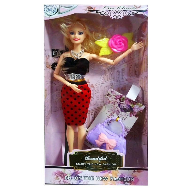 Лялька з аксесуарами/XH111; *