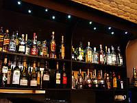 Светодиодная подсветка в клубах, кафе, барах и ресторанах, фото 1