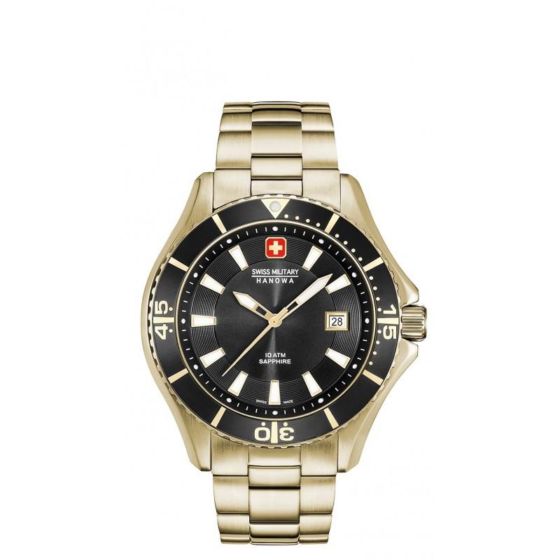 Мужские наручные часы Swiss Military by Hanowa 06-5296.02.007