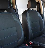 Чехлы на автомобильные сидения Renault Sandero 2 (2012-2019)