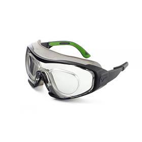 Окуляри і маски захисні