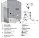 Парогенератор HARVIA Helix HGX 60 (5,7 кВт), фото 5