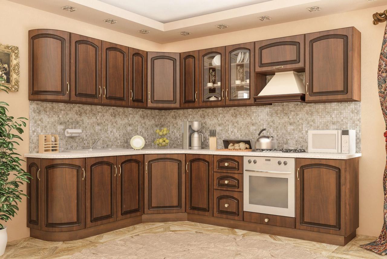 Кухня Жасмин МС