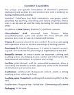 Stamibio CalmDerm (GUNA, Италия). Крем для чувствительной кожи. 50 мл. При зуде, покраснении и др., фото 8