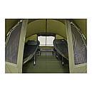 Палатка EXP 3-mann Bivvy Ranger+Зимнее покрытие для палатки , фото 3