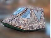 Тент - палатка (ходовой тент)