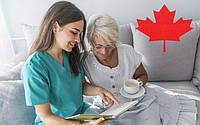 Канада начинает прием заявок на новые иммиграционные программы для нянь и сиделок