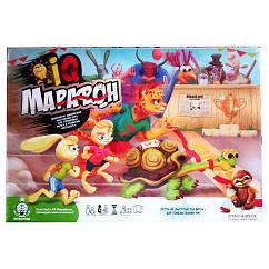 """Гра настільна """"IQ Марафон"""" рос. G-IQM-01-01 Danko Toys"""