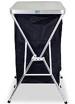 Тумба складная Ranger Folding + чехол, вес 4.5 кг (RA 1110), фото 2