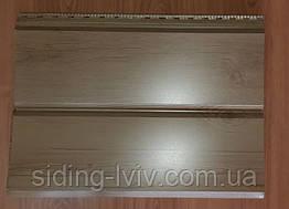 Софіт для підшики даху з металу товщина 0,45 мм Словаччина БІЛИЙ, КОРИЧНЕВИЙ, ЗЕЛЕНИЙ, ЧЕРВОНИЙ RAL-кольори
