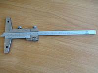 Штангенглубиномер   0-150 мм.Mitutoyo 527-101,возможна калибровка в УкрЦСМ, фото 1