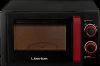 Микроволновая печь (СВЧ) 20 л, 700 Вт LIBERTON LMW-2082M