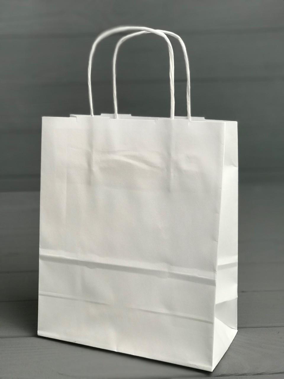 Пакет 180х80х210 белый