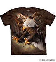 Футболка The Mountain - Freedom Eagle