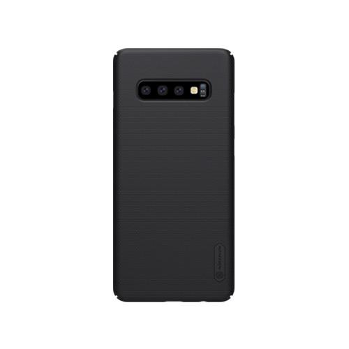 Чехол Nillkin Matte для Samsung Galaxy S10+ Черный