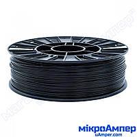 CoPET пластик 3кг 1.75мм Чорний