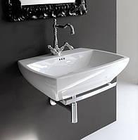 Подвесная раковина в современном стиле ArtCeram Jazz 70 см