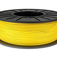 CoPET пластик 0.5кг 1.75мм Жовтий