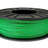 CoPET пластик 0.5кг 1.75мм Зелений