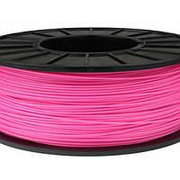 CoPET пластик 0.5кг 1.75мм Рожевий