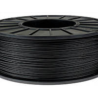 CoPET пластик 0.75кг 1.75мм Чорний