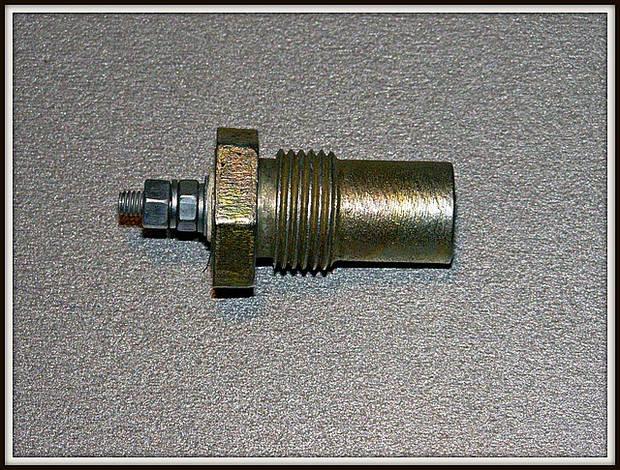 Предпусковой подогреватель масла для ГАЗ,УАЗ,ПАЗ (d 18;m 1,5)