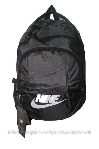 Мужской рюкзак спортивный