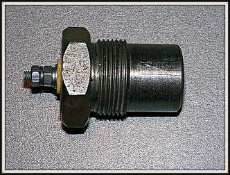 Предпусковой подогреватель масла для КАМАЗ(d 28;m 1,5 )
