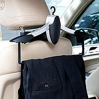 Автомобильная вешалка для одежды трансформер Premium.