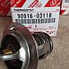 Термостат Toyota Prado 120 150 Hilux Hiace Fortuner 90916-03118