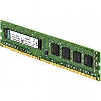 Оперативная память Kingston 4GB 1600MHz DDR3L (KVR16LN11/4)