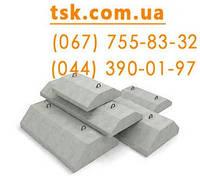Фундаменти стрічкові (ФО) 24.12-2, фото 1