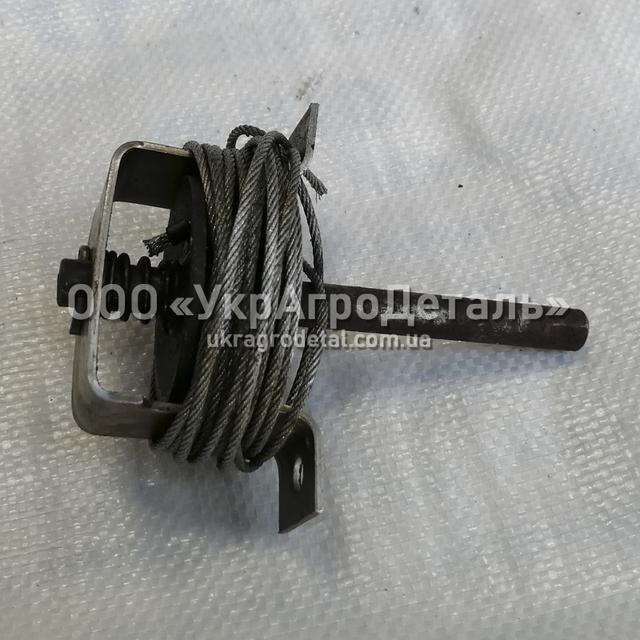 Блок управления шторкой ЮМЗ Д-65 45Т-1310110