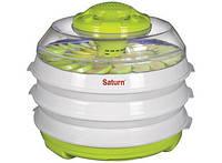 Электросушилка для овощей и фруктов Saturn ST-FP 0112