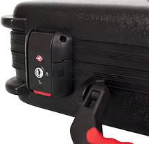 GATOR GTSA-MIC15 Кейс для 15 микрофонов, фото 3