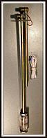 Подогреватель дизельного топлива ЭПДТ-150-03 (топливозаборник в сборе) КАМАЗ 500л. с обраткой