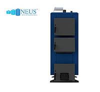 Твердотопливный котел НЕУС-КТА 19 кВт с автоматикой, Neus KTA, фото 1